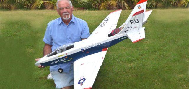 Sport Jet Development — Rich Uravitch's Tsunami 60