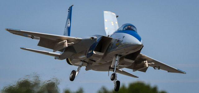 Top Gun Flightline Highlights — Photos from David Hart