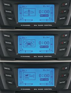Tactic TTX660 6-Channel 2.4GHz SLT Computer Radio (4)