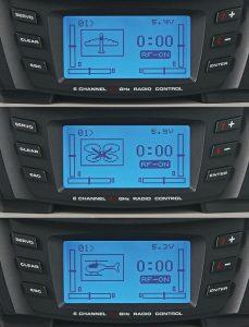 Tactic TTX660 6-Channel 2.4GHz SLT Computer Radio (4)