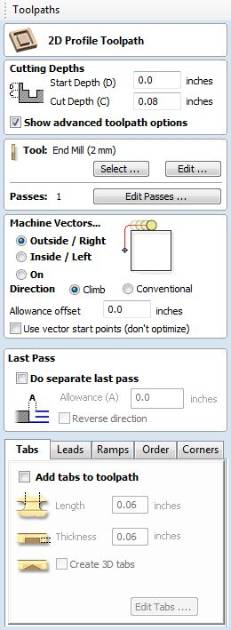 Running the Stepcraft-2 420 Desktop CNC System - Turning G