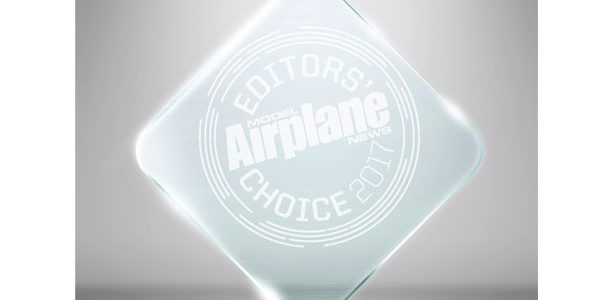 We pick the top Plane, radio, drone,  and innovation of the Year!