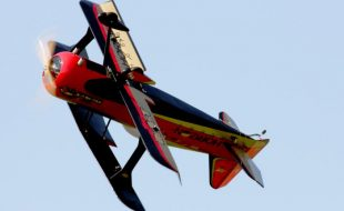 RC Aerobatics: Secrets to Flying a Precision Roll