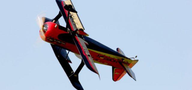 RC Aerobatics: Secrets to Flying a Precision Roll