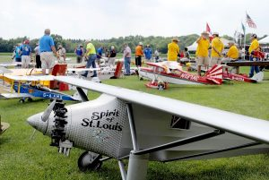 4th Annual Windy City Warbirds & Classics RC Air Show (1)