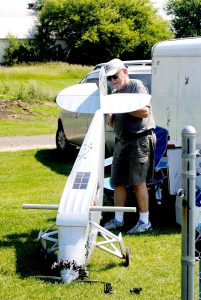 4th Annual Windy City Warbirds & Classics RC Air Show (2)
