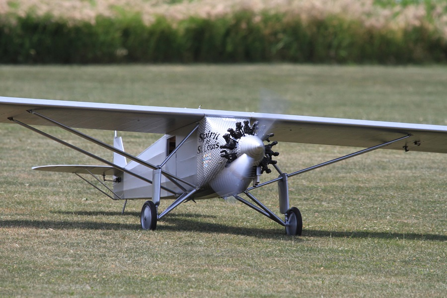 4th Annual Windy City Warbirds & Classics RC Air Show (3)