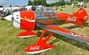 300cc Gee Bee R3
