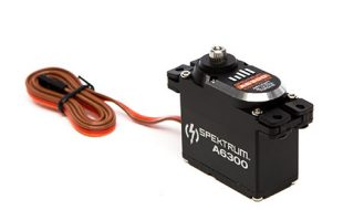 Spektrum A6300 HV Ultra Torque Brushless Aircraft Servo