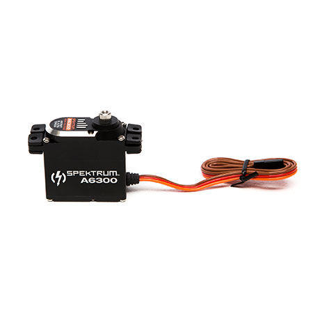Spektrum A6300 HV Ultra Torque Brushless Aircraft Servo (3)
