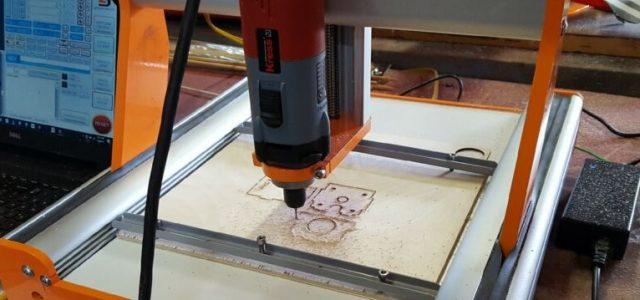RC Motor Box Upgrade — Make model parts using Stepcraft desktop CNC