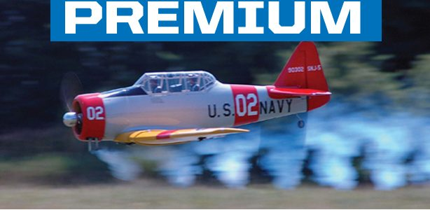 RC Airplane Flight Tech: Flying Scale Maneuvers