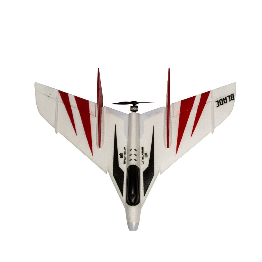 Blade UM F-27 FPV BNF Basic (5)