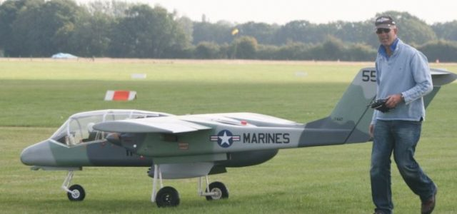 Model Airplanes: Why do YOU love them?