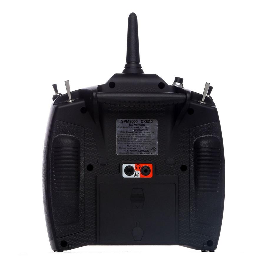 DX8 8-Channel DSMX Transmitter Gen 2 With AR8010T (4)