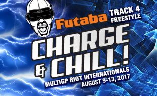 Futaba To Sponsor MultiGP RIOT International Open