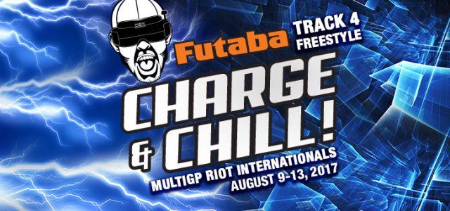 Futaba To Sponsor MultiGP RIOT International Open