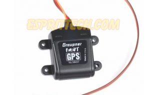 Graupner HoTT Telemetry Sensor GPS & Variometer