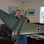 ME-163 and Author