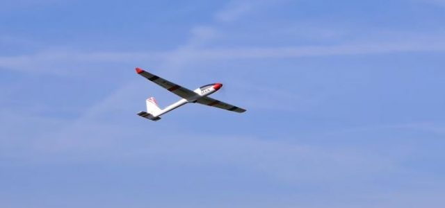 Origin EFUN Brushless Sailplane Receiver Ready [VIDEO]