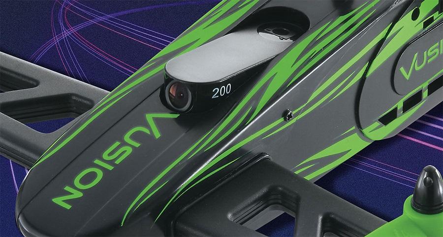 RISE Vusion 250 FPV-Ready Racing Drone (8)