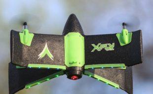 Rage RC X-Fly VTOL RTF [VIDEO]