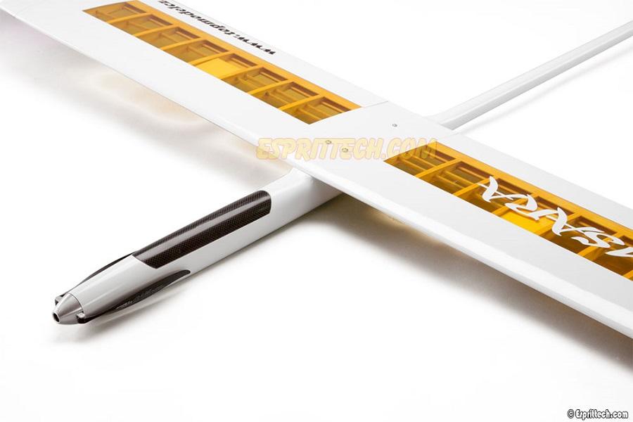 Samsara 3.2E F5J_ALES Electric Sailplane (ARF) (3)