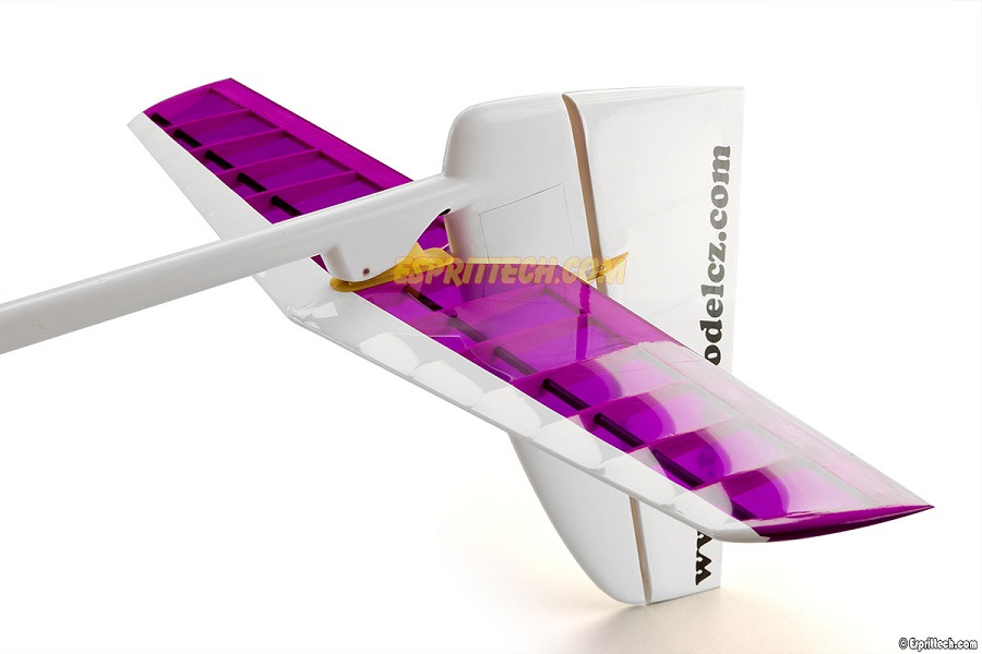 Samsara 3.2E F5J_ALES Electric Sailplane (ARF) (4)