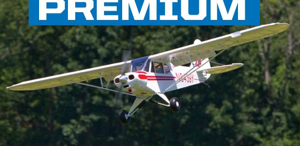 Master the Tail-Dragger — Pro Tips for Smoother Landings and Takeoffs
