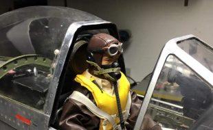 Model Airplane News Interview: Warbird Pilots' Adam Martin — Warbirds over Delaware