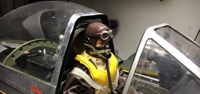 FLightline Video Interview — Warbird Pilots' Adam Martin — Warbirds over Delaware