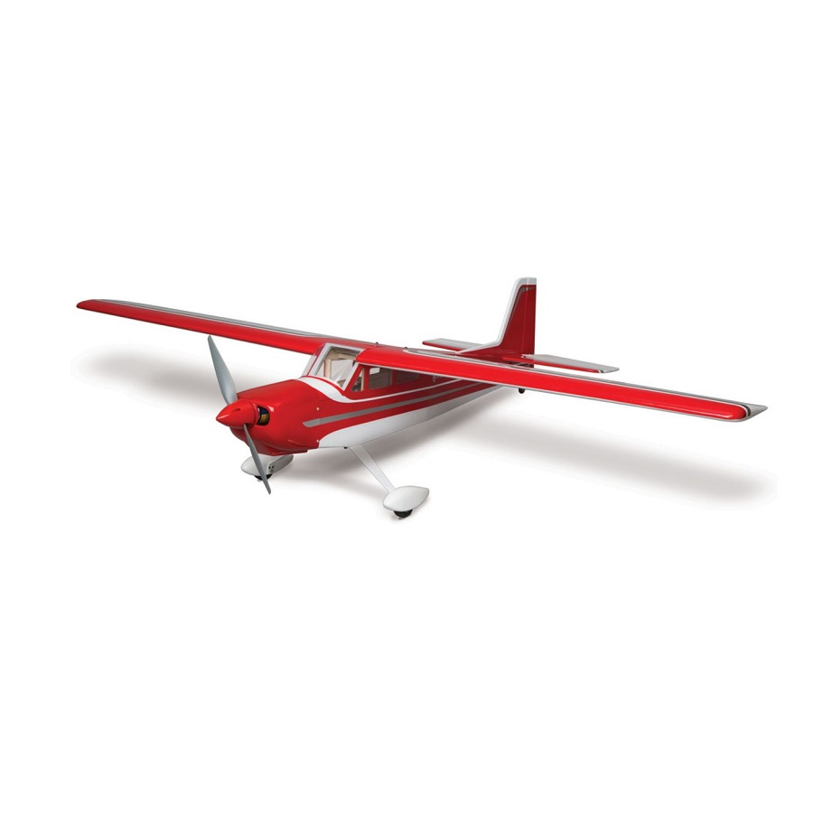 Hangar 9 Valiant 10cc ARF 69 (1)