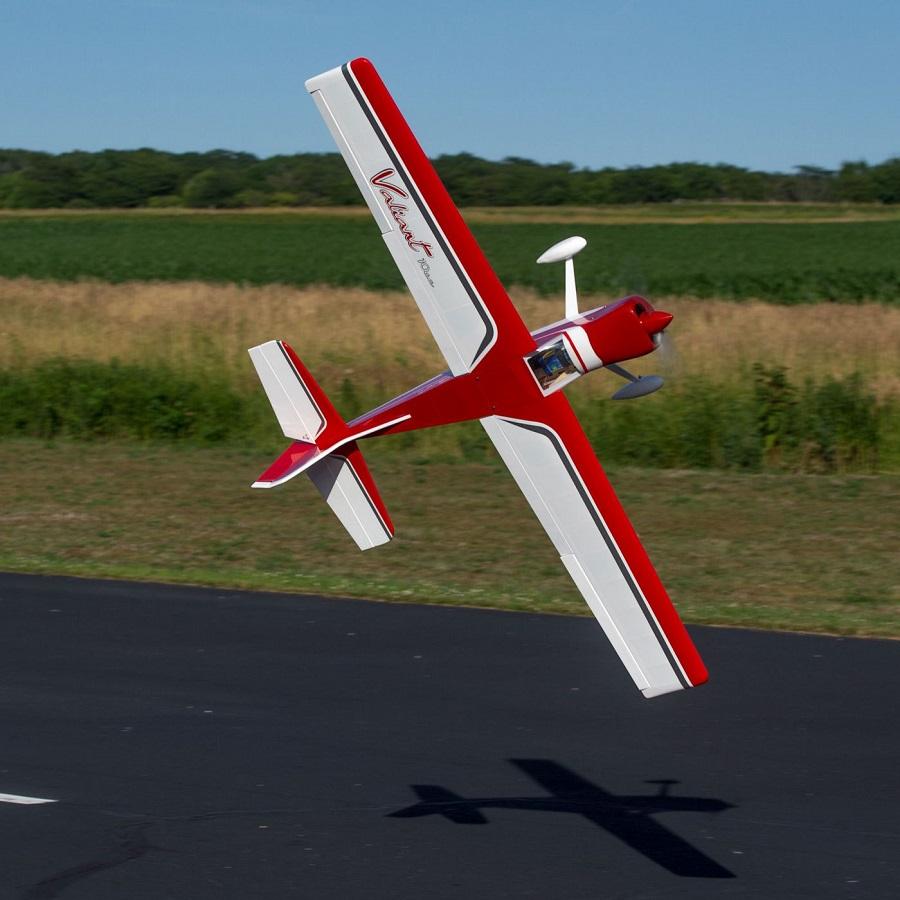 Hangar 9 Valiant 10cc ARF 69 (4)