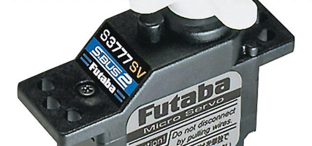Futaba S3777SV Programmable Micro Digital Servo
