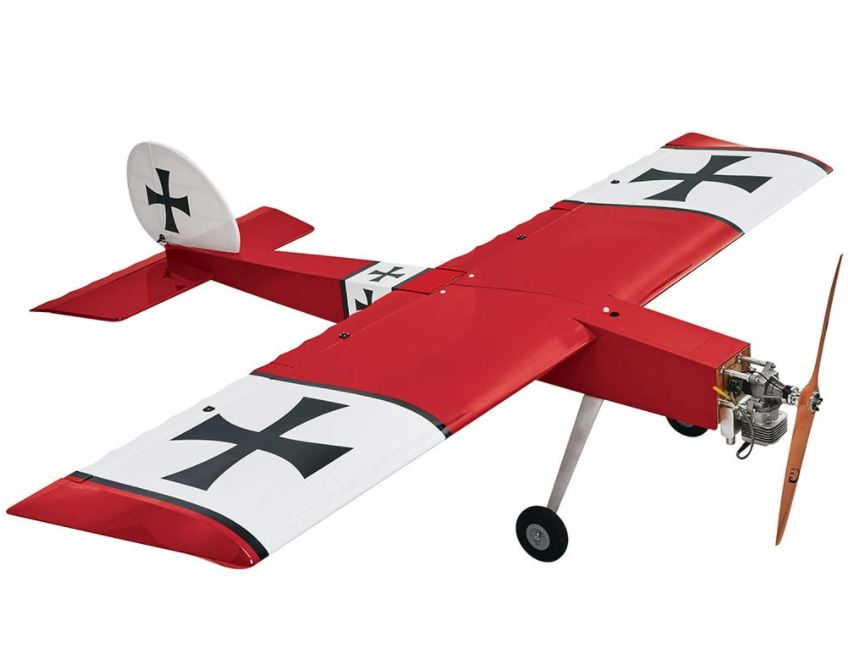 Great Planes Giant Big Stik XL 55-61_EP ARF (1)
