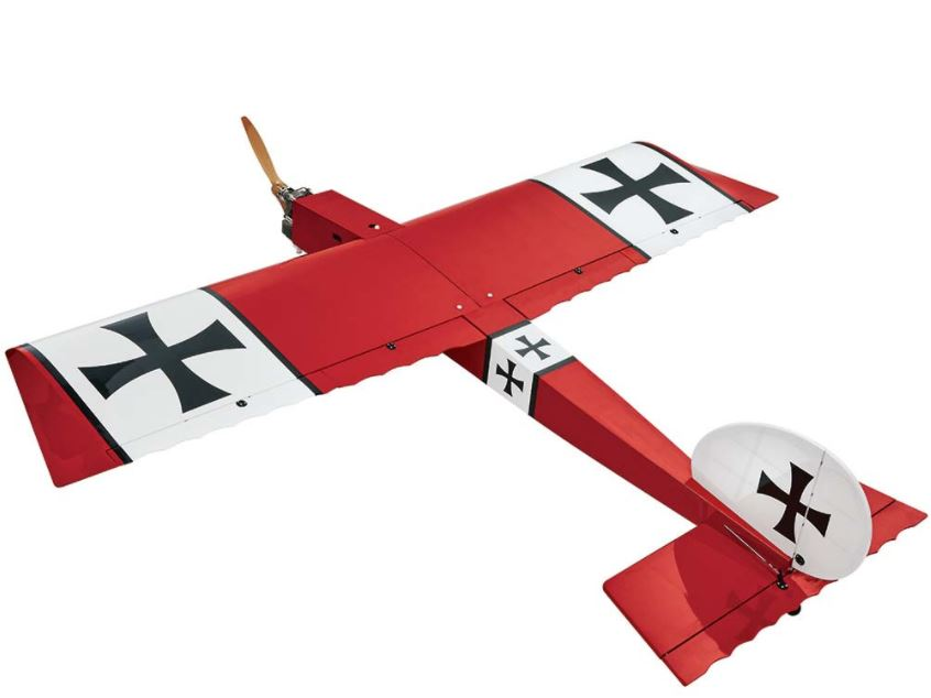 Great Planes Giant Big Stik XL 55-61_EP ARF (2)