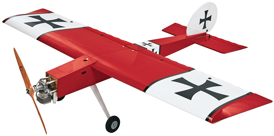 Great Planes Giant Big Stik XL 55-61_EP ARF (4)