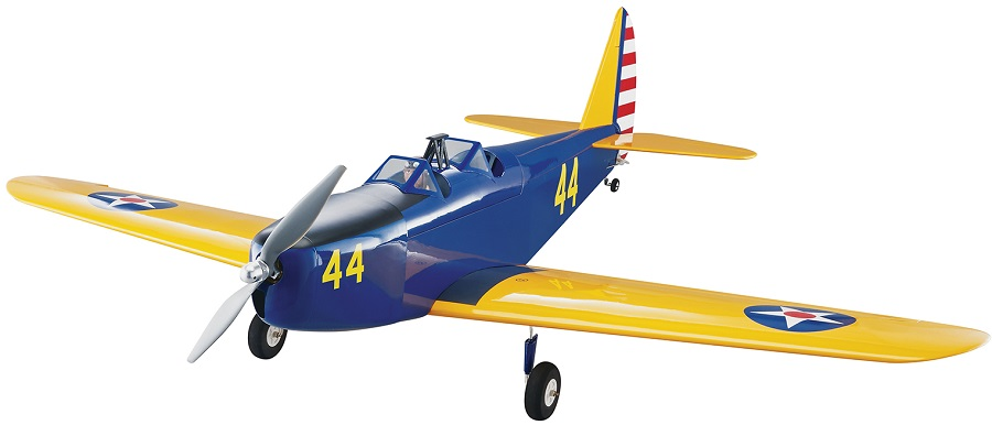 Great Planes PT-19 Sport Scale .46 GP_EP ARF (1)