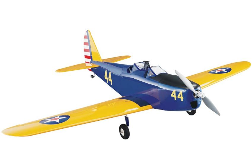 Great Planes PT-19 Sport Scale .46 GP_EP ARF (2)