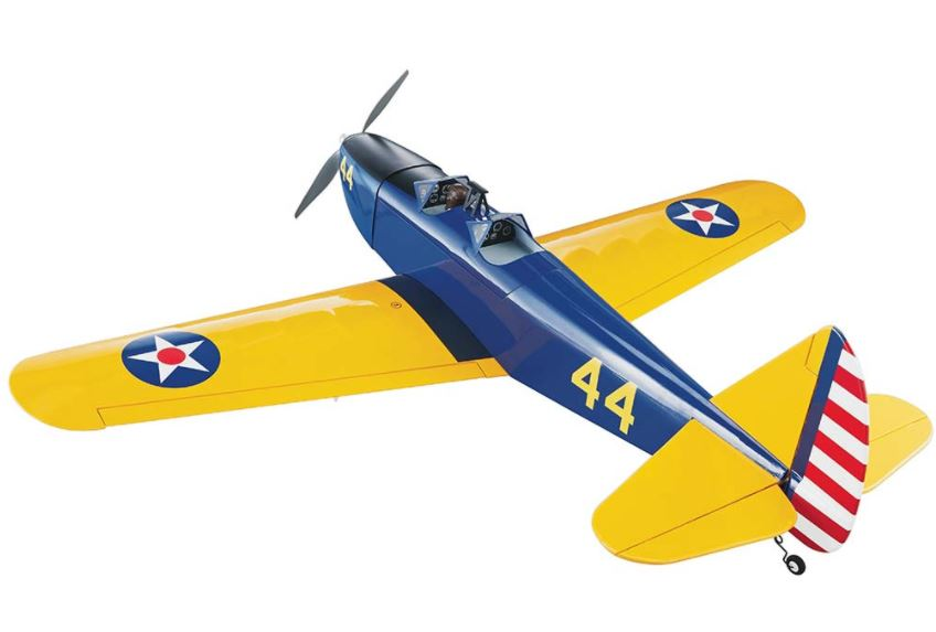 Great Planes PT-19 Sport Scale .46 GP_EP ARF (3)