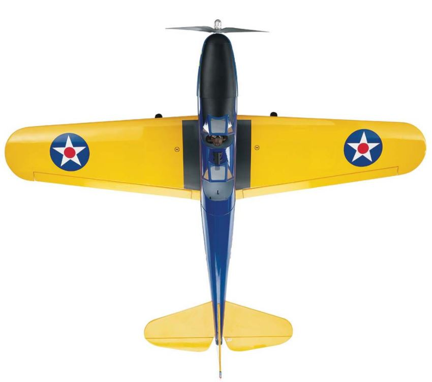 Great Planes PT-19 Sport Scale .46 GP_EP ARF (4)