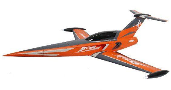 HobbyKing SkySword 1200mm EDF Jet [VIDEO]