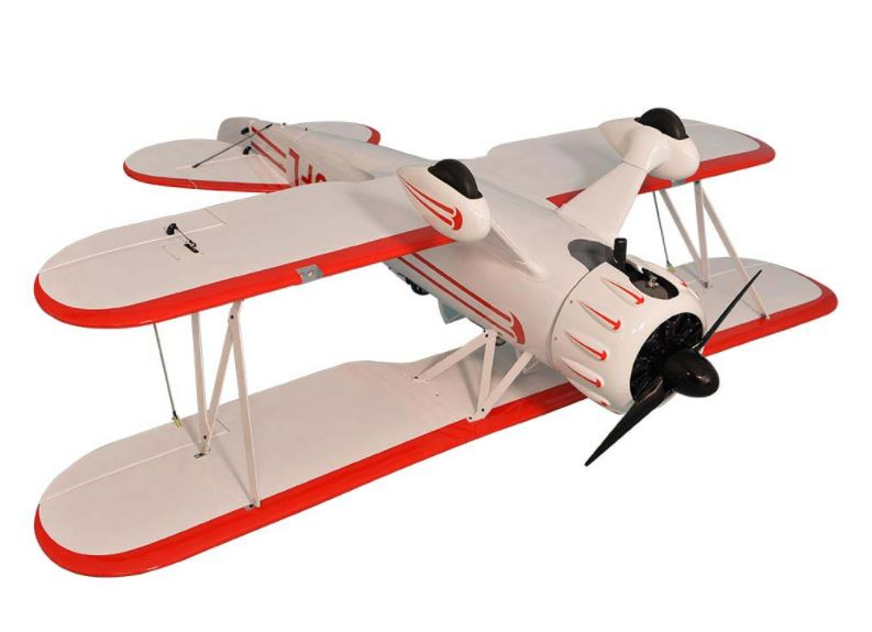 Phoenix Model WACO 50-61CC GAS_EP ARF (4)