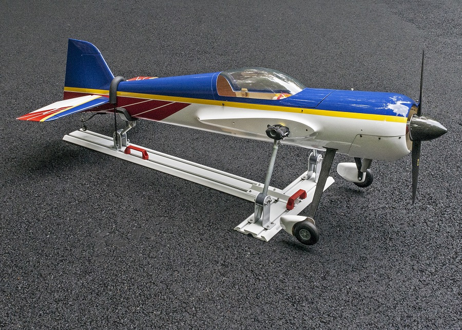 Random Heli Storage & Transport Solution For RC Airplanes (4)