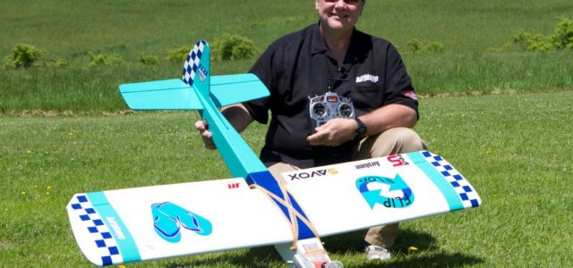 RC Airplane Field Setup —  Increase your Safety and Fun