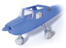 飞机模型技巧与窍门