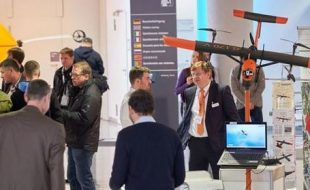 U.T.SEC 2018: Expo and Conference on Unmanned Technologies