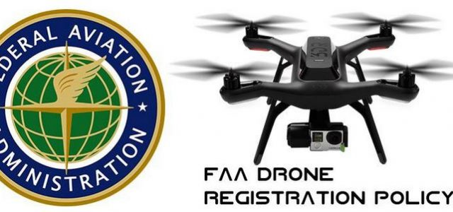 FAA Drone Registration Update