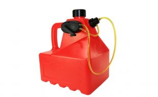 Slimline Products' Flightline Fueler — For Gas, Kerosene and Smoke Fluid