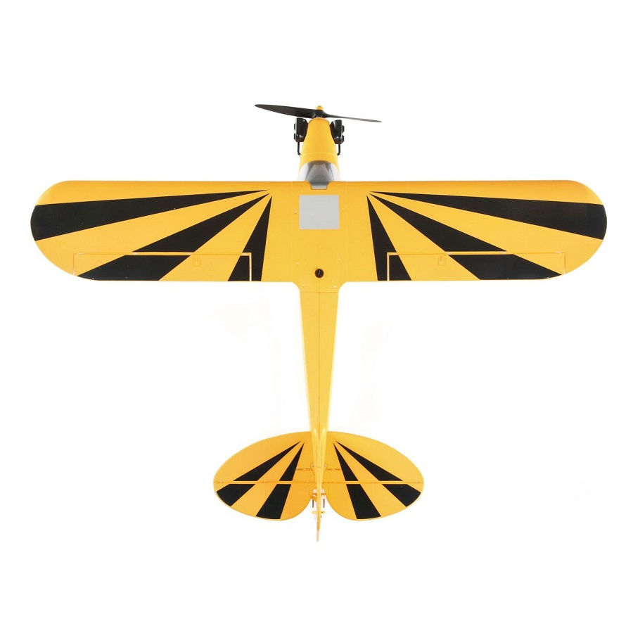 E-flite-Clipped-Wing-Cub-1.2m-BNF-Basic-